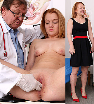 Dirty Gyno Doctor - ExclusiveClub.com - Gyno exam videos, Real Gyno Exam, Pussy ...