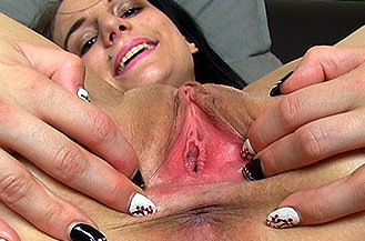 tags: pussy, cunt, twat, vagina, muff, closeups, close ups, close up, pussy spreading, spreading, stretching, gaping, gape, widening, fingering, solo girl, pussy stretching, zoom