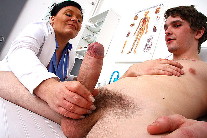 image Of doctors jacking guys off gay xxx