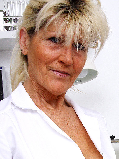 Hot Milf By The Doc Free Video 6