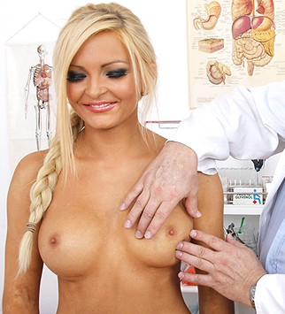 Tags: pussy, enema, blonde, pump, medical, speculum, closeups, hospital, clinic