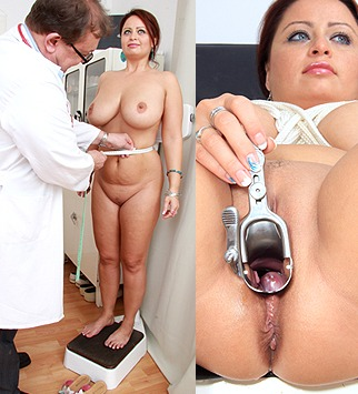 Pay 300 doctor exam spank girl, Pure Phoenix