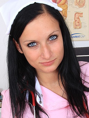 Sexy nurse